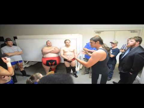 Pro Wrestling in Northwest Florida