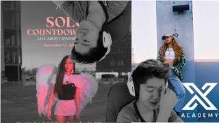 "Jennie ""Solo"" Live + X Academy Lisa Reaction - Avatar Brian"