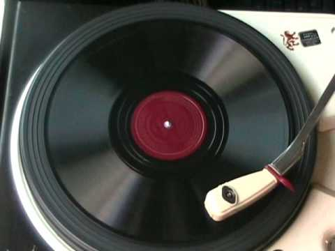 BLUE SKIES by Mel Powell and his Orchestra 1942