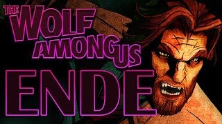 The Wolf Among Us - Episode 1: Faith - Let