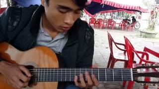 Chuyện - guitar