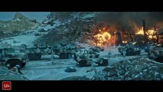 Планета обезьян  Война   Официальный трейлер   HD