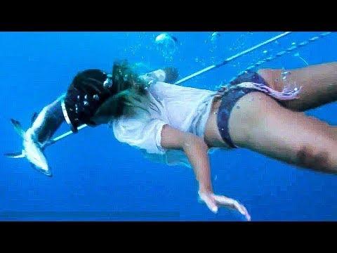 ADRIFT Trailer (2018) Shailene Woodley, Sam Claflin, Romance Movie HD