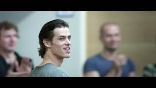 Ballerina - Ihr Traum vom Bolschoi - Trailer