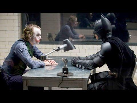 Top 10 Best DC Comics Movies || Pastimers