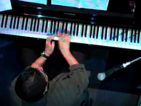 東京 Jazz 2009 Akira Jimbo/Abraham Laboriel/Otmaro Ruiz/Lee Ritenour