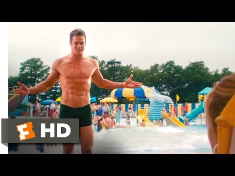 Grown Ups - Canadian Hunk and the Water Park Scene (8/10) | Movieclips Mp3