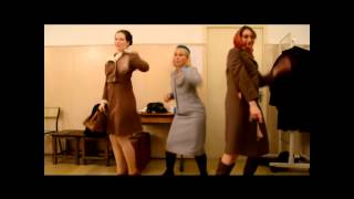 Pharrell Williams HAPPY - Musical CHESS - A capella Chor Weinviertel
