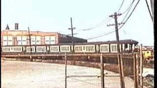 CTA Rolling Stock Part 1