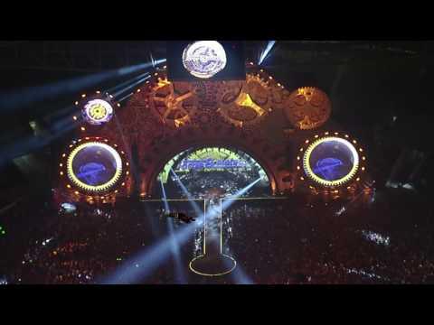 JORGE & MATEUS Villa Mix São Paulo  Show Completo