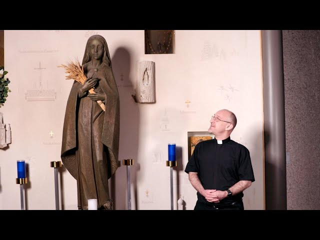 Holy Mary, Mother of God: A Brief Reflection
