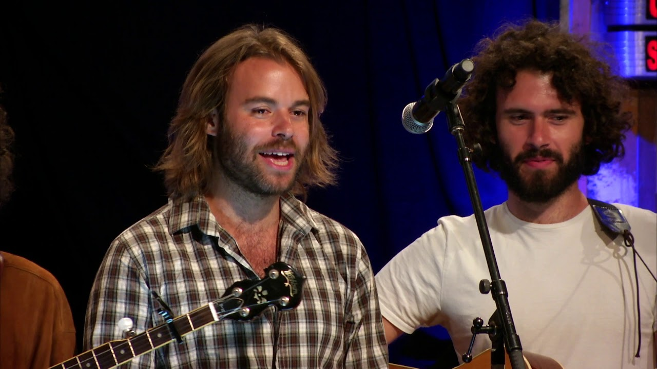 Music City Roots 8 20 2014 Youtube