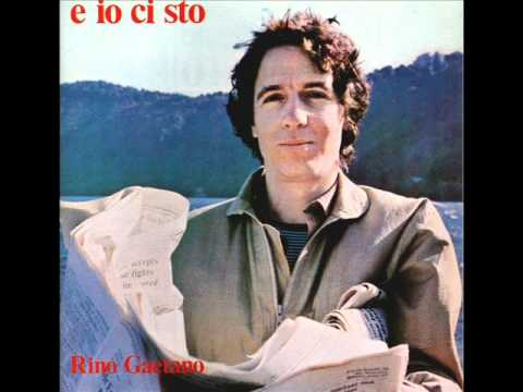 Rino Gaetano - Scusa Mary