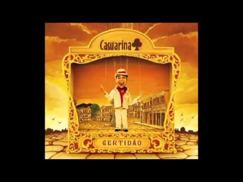 Casuarina - Certidão | 2007