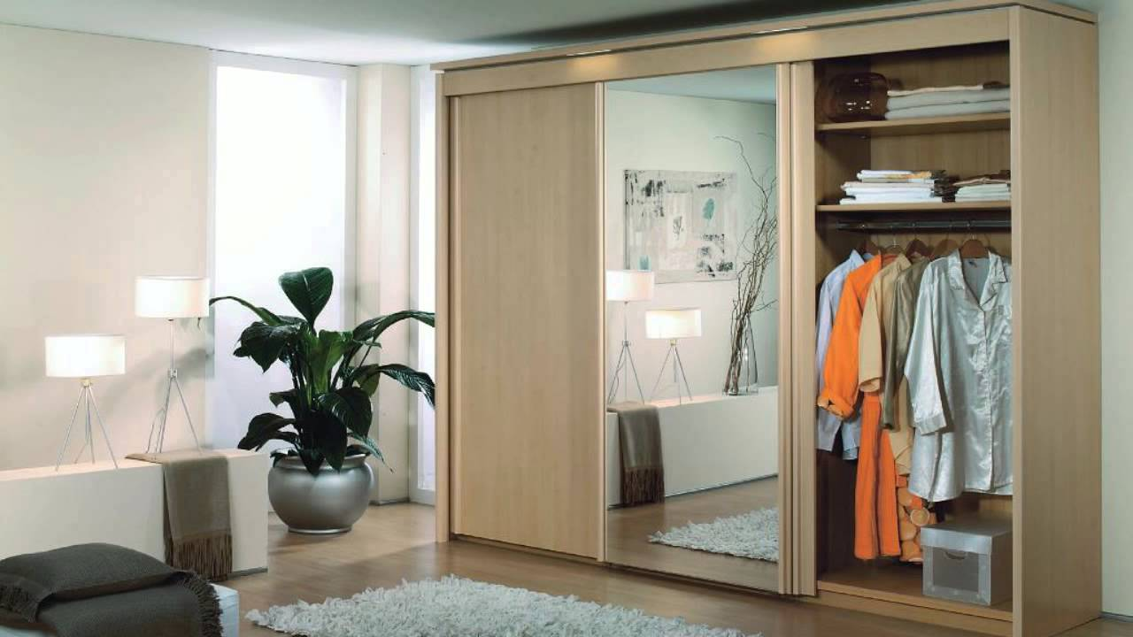 Imperial Slide Robe Collection Wardrobe Solution Centre at Larry Ou0027Keeffe Furniture - YouTube & Imperial Slide Robe Collection Wardrobe Solution Centre at Larry O ...