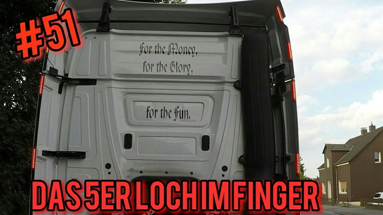 Loch Im Finger