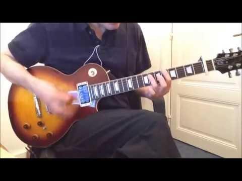 Pixies - Palace of the Brine chords (rythm guitar play along) mp3