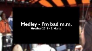 2. klasse • Høstival 2011 • Medley