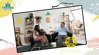Her Story with Jenny Beth - ft. Jason Beck