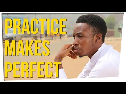 Focusing on Failure Could Be the Key to Success? ft. Gina Darling & DavidSoComedy