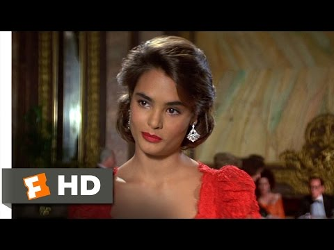 Licence to Kill 410 Movie   Your Luck Has Changed 1989 HD