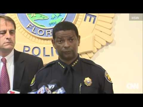 4 Fort Lauderdale Cops Fired After Racist Video & Texts About Killing Black People