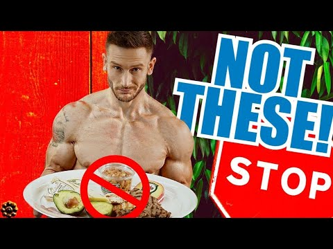 5 Foods To NEVER Break Your Fast With - Intermittent Fasting Mistakes