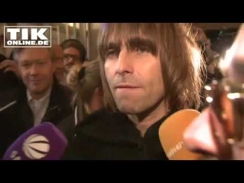 Liam Gallagher: Oasis - Reunion?
