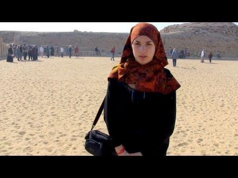 Egypt: Saqqara Djoser's Step Pyramid