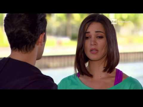 Pasion Prohibida Bianca e Bruno corrono insieme puntata 31