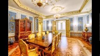 Продается дом на Рублевке за 100 млн. долларов.