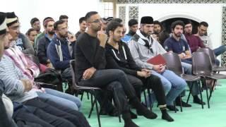 MUST WATCH: A beautiful insight into the Caliph of Islam - Hazrat Mirza Masoor Ahmad (aba)