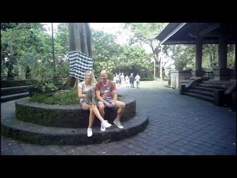 Bali Personal Tour Guide.Ts & Drone