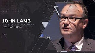 InvestorStream chats with: Myanmar Metals Executive Chairman John Lamb (September 21, 2020)