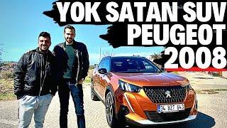 Peugeot 2008 | Neden Yok Satıyor?