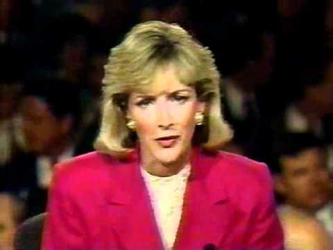 Open to 1988 Vice Presidential Debate