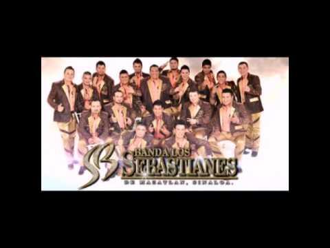 Banda Los Sebastianes - INDELEBLE 2015