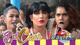 BakClash: Polyana vs. Yvonna [Full Episode] | October 9, 2018