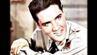Elvis Presley - What