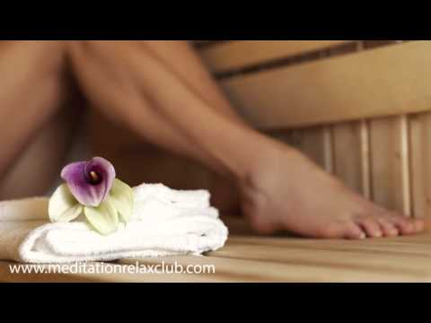 3 HOURS Relaxing Spa Music for Hamman, Wellness, Thai Massage and Ayurveda