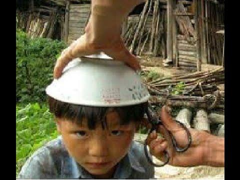 Siêu Hài - Cắt Tóc Kiểu Thái Lan