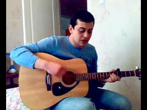 Reflex Soiti s uma acoustic cover ( Рефлекс сойти с ума )