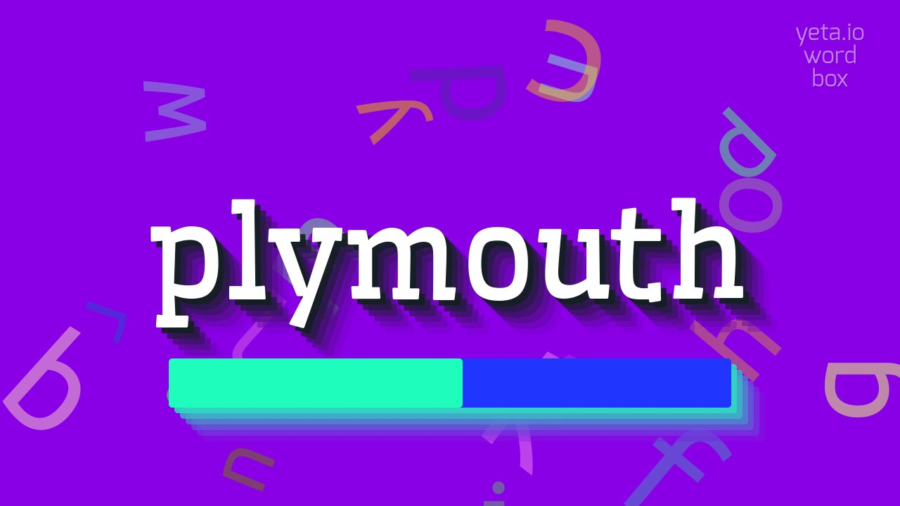 How do you spell plymouth