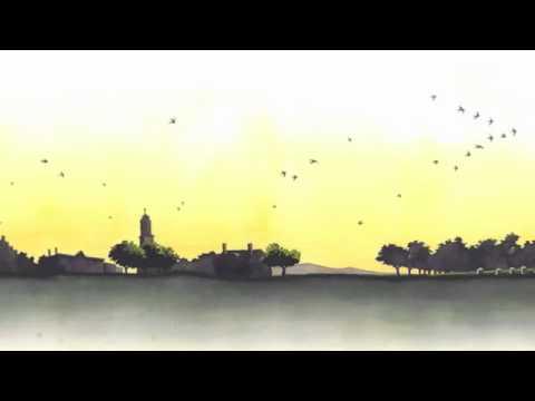 ` El viento comenzó a mecer la hierba´ Emily Dickinson