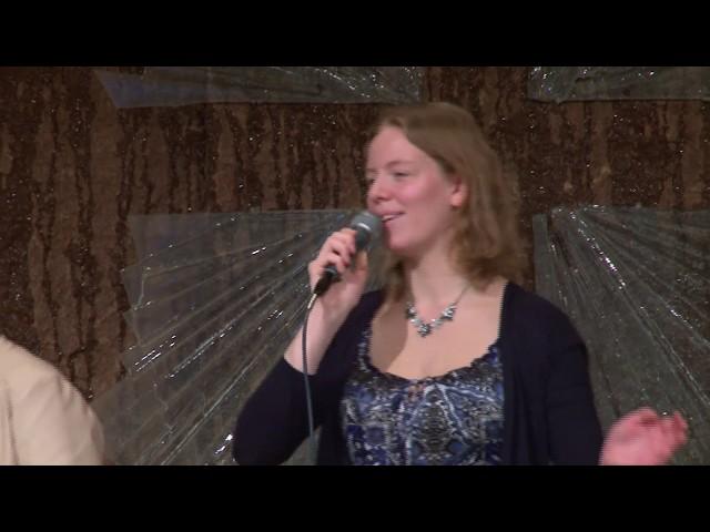 23 Februari 2020 Söndagsmöte med Linda Bergling