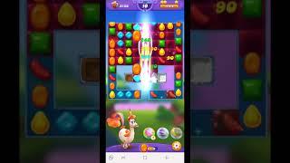 Candy Crush Friends Saga Level 402 ~ No Boosters