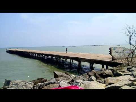 Kadalpaalam bridge, telicherry