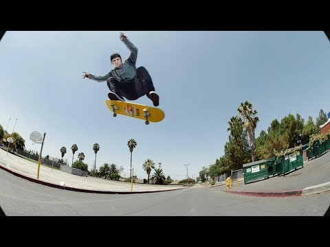 BEST SKATEBOARD TRICKS 2018! SKATE & SKATEBOARDING TRICKS COMPILATION #44