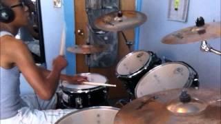 David Dalton-System of a Down-Psycho (Drum Cover)