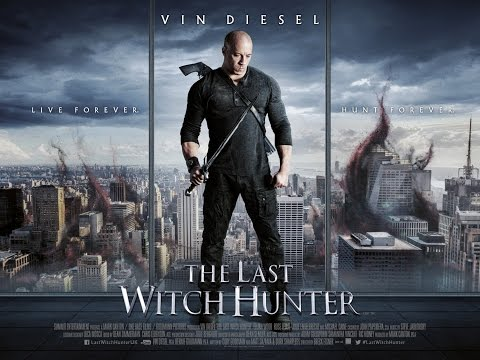 """More Than You- The Last Witch Hunter [UNOFFICIAL Soundtrack] / """"Memory Bar"""""""